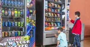 cbx san diego vending machine