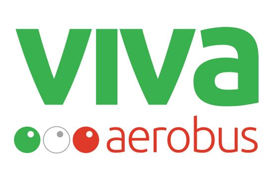 Viva Aerobus CBX